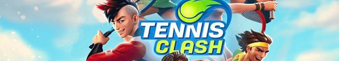 Télécharger Tennis Clash pour PC (Windows) et Mac (Gratuit)